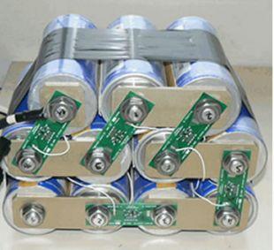 Supercondensateurs