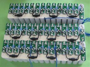 Systèmes rechargeables (secondaires)