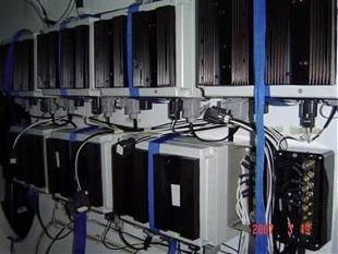 Energie embarquée de 1 kWh à plus de 7 kWh